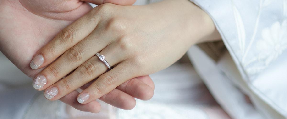 Wedding イメージ2